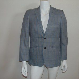 1926 Originals Haggar Plaid Sport Coat